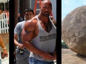 Marvel Agents SHIELD Rock veut jouer Luke Cage