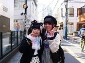 Pourquoi j'aime Japon?