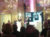 Retour 3ème édition Prix International Parfum Marie-Claire