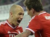 Borussia Dortmund Bayern Munich: Notes Joueurs