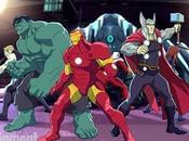 Marvel's Avengers Assemble épisode extrait