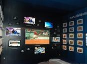 Roland Garros 2013 filmé Ultra