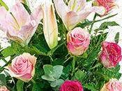 Conseils pour garder longtemps votre bouquet fête Mères