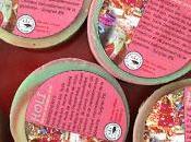Holi, savon festif couleurs senteurs