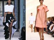 [Mercredi Girly Morgane] tant attendues nouvelles tendances mode printemps/été 2013!