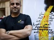 Culture révolution Egypte (2/2) arts visuels dans société conversation