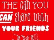 Publicité Coca-Cola Sharing