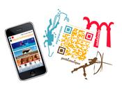 Musée Archéologique Numérique. Code, WebApp Tablette tactile