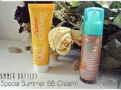 Summer Battle Special Creams!