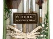Pinceaux EcoTools, indispensables