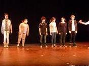 Atelier Théâtre Grands Centre culturel Orly
