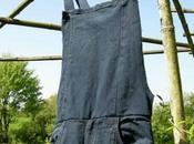 salopette partir jeans