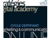 """Stratégies Academy: Formation """"Marketing Online""""!"""