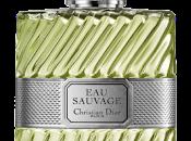 intemporelle Sauvage Dior