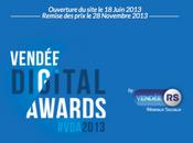 Vendée Digital Awards 2013 VendéeRS