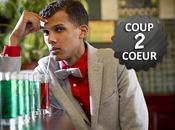 """Stromae crée surprise avec clip """"Papaoutai"""""""