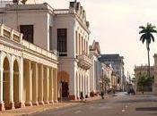 Cuba Centre historique urbain Cienfuegos