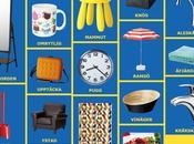 langue d'Ikea