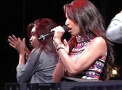 """Voltage Paris Live performe nouveau single """"Danse"""""""