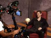 Originals Aperçu photoshoot spin-off Vampire Diaries avec Joseph Morgan Daniel Gillies