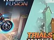 Trials Fusion Trial Frontier préparation