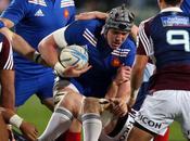 France domine Auckland Blues