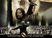 Seigneur Anneaux Deux Tours Ciné Concert