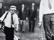 Francis Ouimet, premier amateur remporter l'US Open golf
