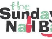 sunday nail battle brillant