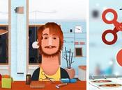 plan appli Toca Hair Salon temporairement gratuit