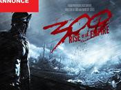 """300, Naissance d'un Empire"" Spartiates reviennent force"