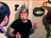 Astérix chez Pictes vidéo