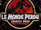 monde perdu Jurassic Park (The Lost World Park)