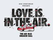 Nike Sneaker Ball Centre Pompidou