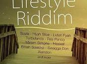 Terroflex Productions Track Starr Music-Lifestyle Riddim-2013.