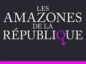 amazones République, Renaud Revel