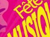 Fête Musique 2013