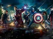 Robert Downey dans Avengers
