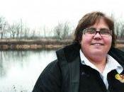 Billet venir bispiritualité Diane Labelle pour cette Journée Nationale Autochtones