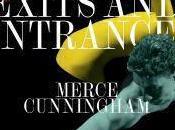 Ballet: Première d'Exits Entrances dans chorégraphies Cunningham Siegal