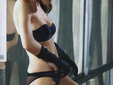 "Tricia Helfer ""lust space"""