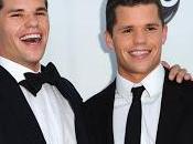 Leftovers jumeaux Carver rejoignent nouveau projet