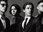 attendant... Arctic Monkeys