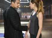 Nouvelles images Divergent