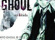 Glénat manga vous propose découvrir Tokyo Ghoul avant-première Japan Expo