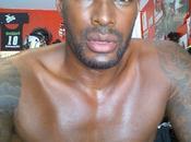 """Tyson beckford """"les steroïdes c'est truc blanc"""" secret pour etre beau"""