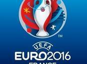 logo l'Euro 2016 France dévoilé