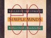 Simple Minds Mandela