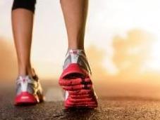 Exercice physique: fois semaine, aussi efficace qu'au quotidien