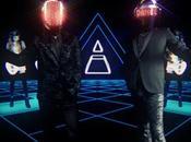 nouveau clip Daft Punk est-il fake